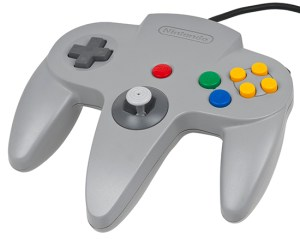 n64 classic edition – predictions, wants, and needs N64 Classic Edition – Predictions, Wants, and Needs N64 Controller Gray 300x239