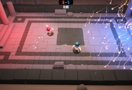 ball grabbers is a real game coming to steam in mid-july Ball Grabbers will have you grabbing your balls in mid-July on Steam Ball Grabbers