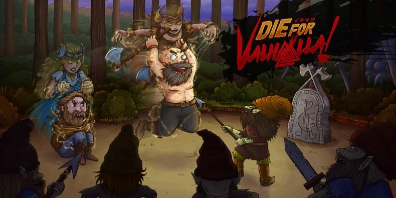 die for valhalla pc review Die for Valhalla PC Review with Stream Die For Valhalla