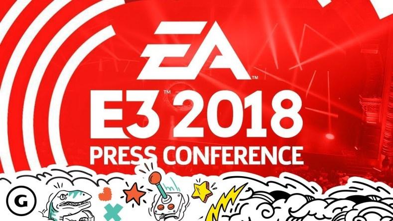 e3 2018 - ea summary E3 2018 – EA Summary EA E3 2018