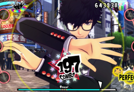 atlus releases details on two new persona dancing games Atlus releases details on two new Persona Dancing games Persona dancing