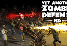 yet another zombie defense hd release date and trailer here Yet Another Zombie Defense HD Xbox One release date and trailer here Yet Another Zombie Defense HD