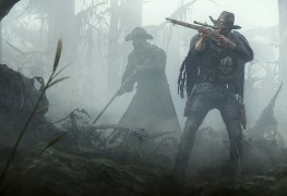 crytek shows off hunt: showdown Crytek shows off Hunt: Showdown hunt showdown e3 2017 3