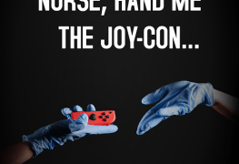 surgeon simulator switch port will take advantage of joy-cons Surgeon Simulator Switch port will take advantage of Joy-Cons Surgeon Simulator CPR