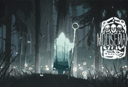 the mooseman is dark puzzle adventure game coming to consoles soon The Mooseman is dark puzzle adventure game coming to consoles soon The Mooseman