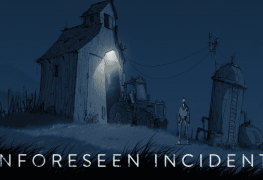 unforeseen incidents pc review Unforeseen Incidents PC Review with Stream Unforeseen Incidents