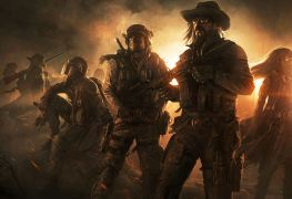 wasteland 2: director's cut coming to switch Wasteland 2: Director's Cut coming to Switch Wasteland 2 Director   s Cut