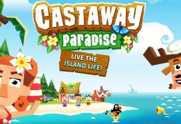 castaway paradise is inspired by animal crossing and harvest moon - out now on xbox one and ps4 Castaway Paradise is inspired by Animal Crossing and Harvest Moon – out now on Xbox One and PS4 Castaway Paradise
