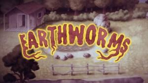 my profile My Profile Earthworms