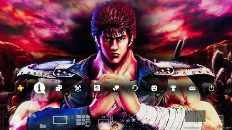 fist of the north star: lost paradise comes with pre-order bonuses Fist of the North Star: Lost Paradise comes with pre-order bonuses Fist of the North Star Lost Paradise theme