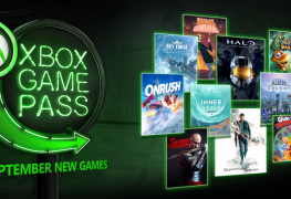here's what's coming to xbox game pass in sept 2018 Here's what's coming to Xbox Game Pass in Sept 2018 Gamepass Sept 2018