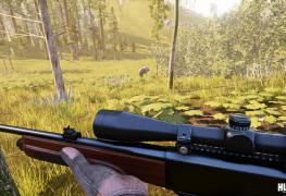 hunting simulator (switch) review with stream Hunting Simulator (Switch) review with stream Hunting Simulator