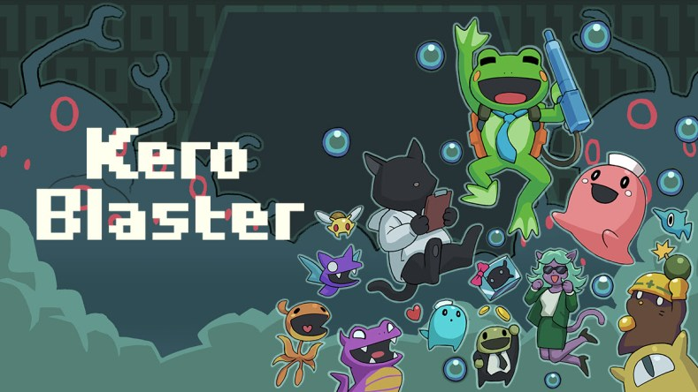 kero blaster hopping to nintendo switch Kero Blaster Hopping to Nintendo Switch Kero Blaster
