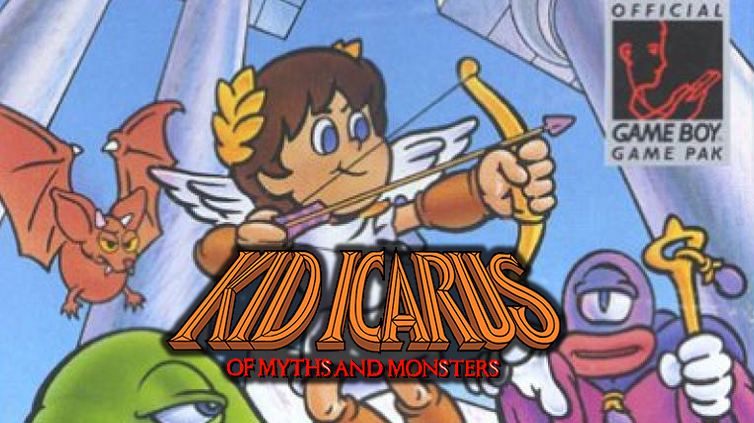 kid icarus - of myths and monsters (gb) full play-through Kid Icarus – of Myths and Monsters (GB) full play-through Kid Icarus of myths and monsters banner