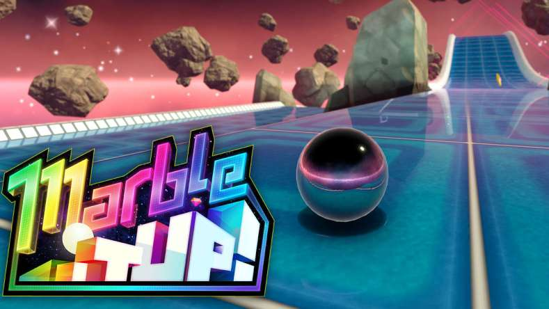 marble it up! looks a new marble madness and super monkey ball Marble It Up! looks a new Marble Madness and Super Monkey Ball MARBLE IT UP