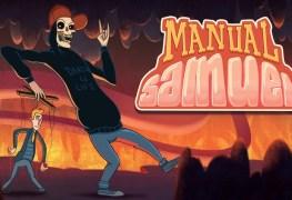 manual samuel switch review Manual Samuel (Switch) Review Manual Samuel 1