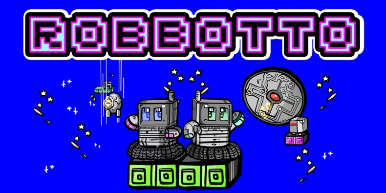 robbotto (switch) review Robbotto (Switch) Review Robbotto 1 1