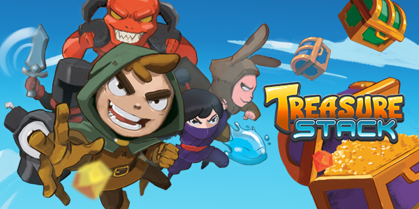 treasure stack is a new switch nindie that looks like wario woods - trailer here Treasure Stack is a new Switch Nindie that looks like Wario Woods – trailer here Treasure Stack