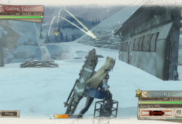 learn what is new in valkyria chronicles 4 with this new trailer Learn what is new in Valkyria Chronicles 4 with this trailer Valkyria Chronicles 4 grenades