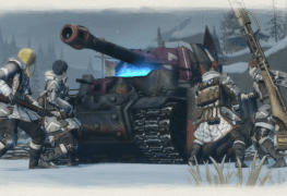 pre-order valkyria chronicles 4 and get free dlc, demo now available Pre-Order Valkyria Chronicles 4 and get free DLC, demo now available Valkyria Chronicles 4