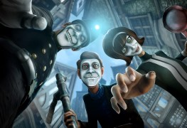 we happy few (pc) review We Happy Few (PC) Review We Happy Few