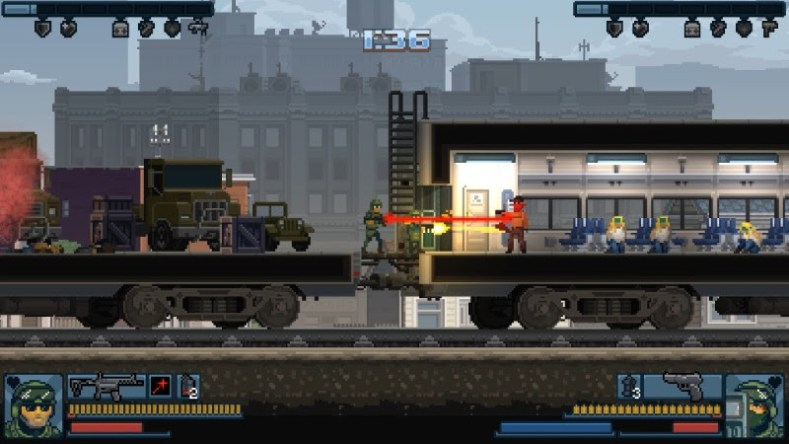 door kickers: action squad is sort of like a 2d rainbow six - trailer here Door Kickers: Action Squad is sort of like a 2D Rainbow Six – Trailer here Door Kickers Action Squad