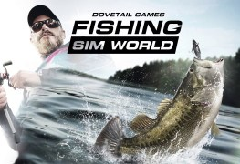 fishing sim world (xbox one) review Fishing Sim World (Xbox One) Review Fishing Sim World