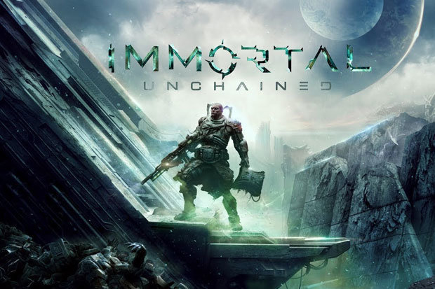 immortal unchained (ps4) review Immortal Unchained (PS4) Review Immortal Unchained 1