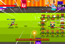 ninjin: clash of carrots is fast beat'em up on switch, ps4, x1, and pc - trailer here Ninjin: Clash of Carrots is fast beat'em up on Switch, PS4, X1, and PC – Trailer Here Ninjin Clash of Carrots