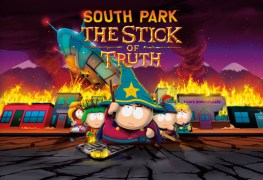 south park: the stick of truth coming to switch next week South Park: The Stick of Truth coming to Switch next week South Park    The Stick of Truth