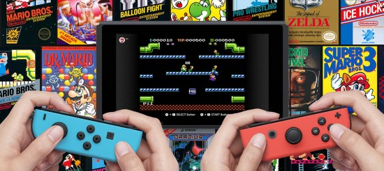 nintendo switch online – everything you need to know Nintendo Switch Online – Everything You Need To Know Switch NES Games