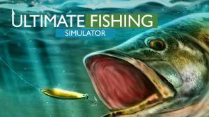 my profile My Profile Ultimate Fishing Simulator