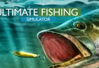 mygamer visual cast - ultimate fishing simulator MyGamer Visual Cast – Ultimate Fishing Simulator Ultimate Fishing Simulator