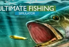 ultimate fishing simulator (pc) review Ultimate Fishing Simulator (PC) Review Ultimate Fishing Simulator