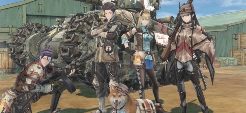 valkyria chronicles 4 (xbox one) review Valkyria Chronicles 4 (Xbox One) Review Valkyria Chronicles 4