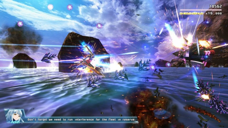 2.5d multi-perspective shooter astebreed coming to switch in november 2.5D multi-perspective shooter Astebreed coming to Switch in November Astebreed