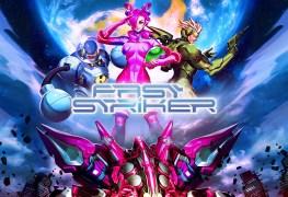 fast striker (ps4) review Fast Striker (PS4) Review Fast STriker