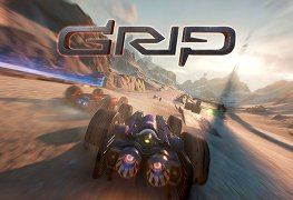 grip: combat racing gets new trailer GRIP: Combat Racing gets new trailer GRIP Combat Racing