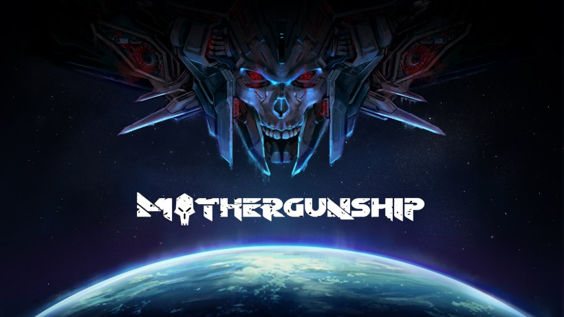 my profile My Profile MOTHERGUNSHIP