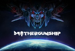 mothergunship (pc) review MOTHERGUNSHIP (PC) review with stream MOTHERGUNSHIP