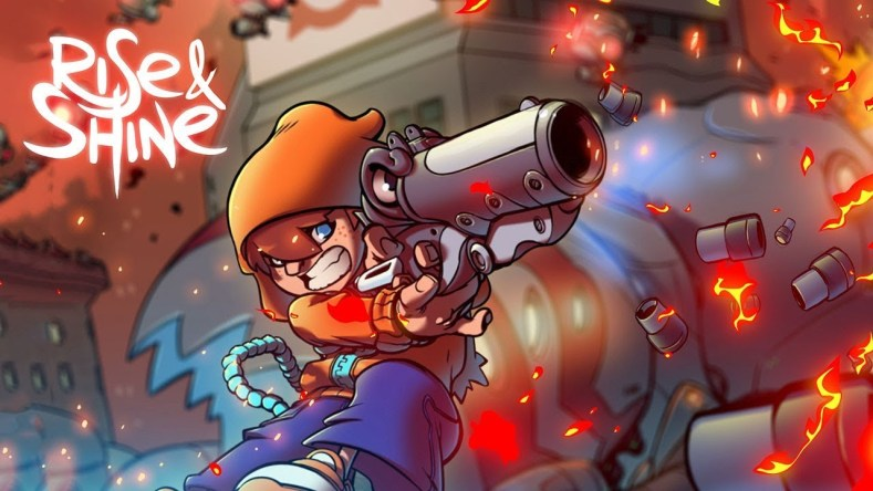 rise and shine (switch) review Rise and Shine (Switch) Review Rise and Shine