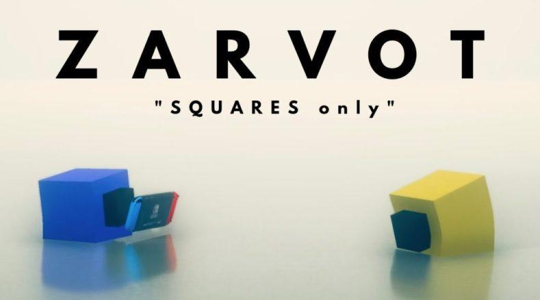 zarvot – a game about cubes (switch) review Zarvot – A Game About Cubes (Switch) Review Zarvot