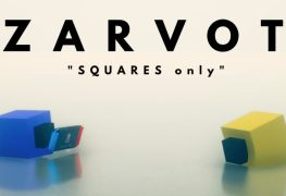zarvot – a game about cubes (switch) review Zarvot – A Game About Cubes (Switch) Review Zarvot