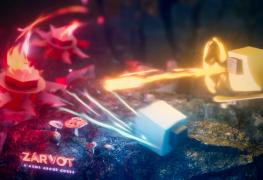 zarvot, a game about cubes, coming to switch next week Zarvot, a game about cubes, coming to Switch next week Zarvot 1