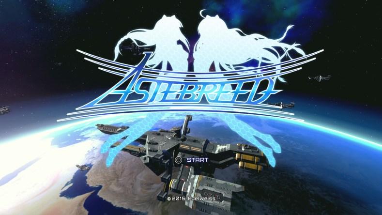 Astebreed 3