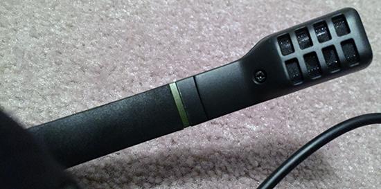 Sennheiser GSP550 Headset mic
