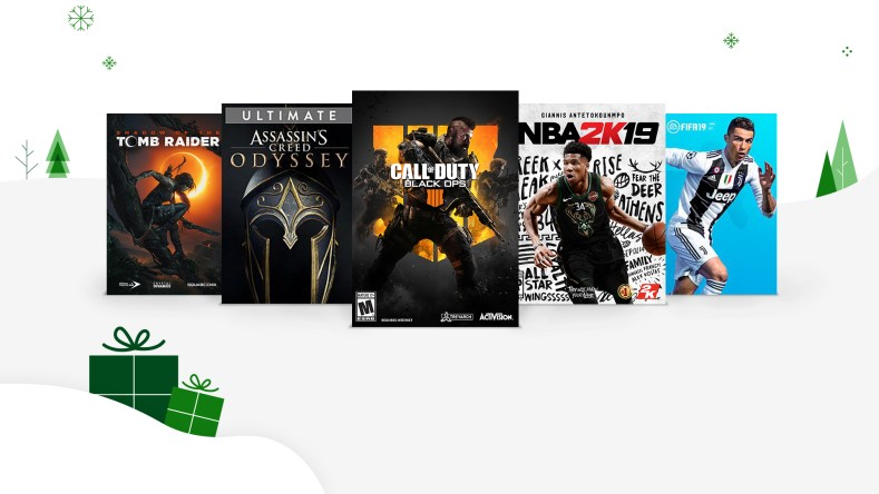 xbox live black friday 2018 deals - full list here (tons of games on sale) Xbox Live Black Friday 2018 deals – full list here (tons of games on sale) Xbox Black Friday