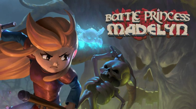 battle princess madelyn (xbox one) review Battle Princess Madelyn (Xbox One) Review with Stream BattlePrincessmadelyn 1038x576