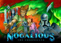 nogalious (pc) review NOGALIOUS (PC) Review with Stream Nogalious
