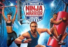 american ninja warrior getting a game tie-in, first trailer here American Ninja Warrior getting a game tie-in, first trailer here American Ninja Warrior Challenge Video Game